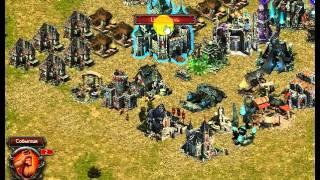 Войны Престолов - быстрое освобождение от осады (3-5 секунд)