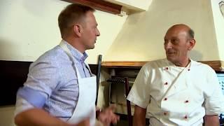 Jak robić prawdziwą włoską pizzę? Tata Mai uczył się od prawdziwego mistrza [Drzewo marzeń]