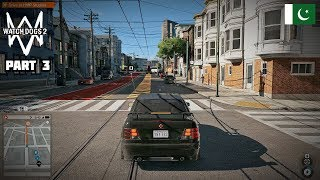 Watch Dogs 2 - Stealing Movie Script Mission 2 Story Mode Part 3 | Guy From Pakistan