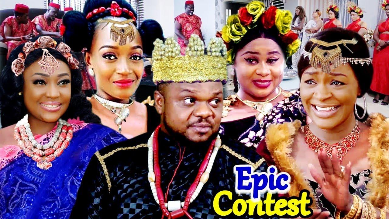 Download EPIC CONTEST SEASON 1&2 ''New Hit Movie'' (Ken Erics) 2020 LATEST NIGERIAN NOLLYWOOD MOVIE