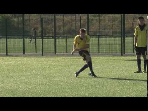 Football Academy -- EduKick Manchester Football and Education Academy: Course Video