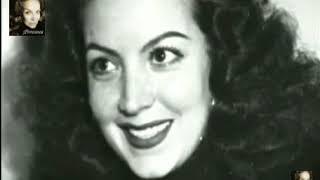 María Félix/La Leyenda de La Doña