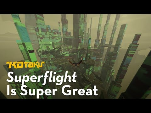 Superflight is amazing, and cheaper than a bad cup of coffee