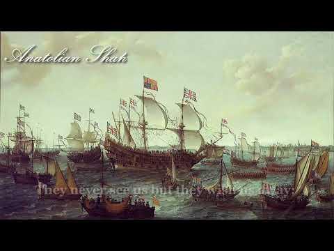 Royal Navy March :