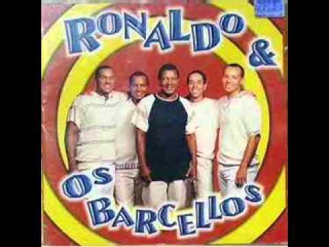 Ronaldo e os Barcelos - Voce e eu