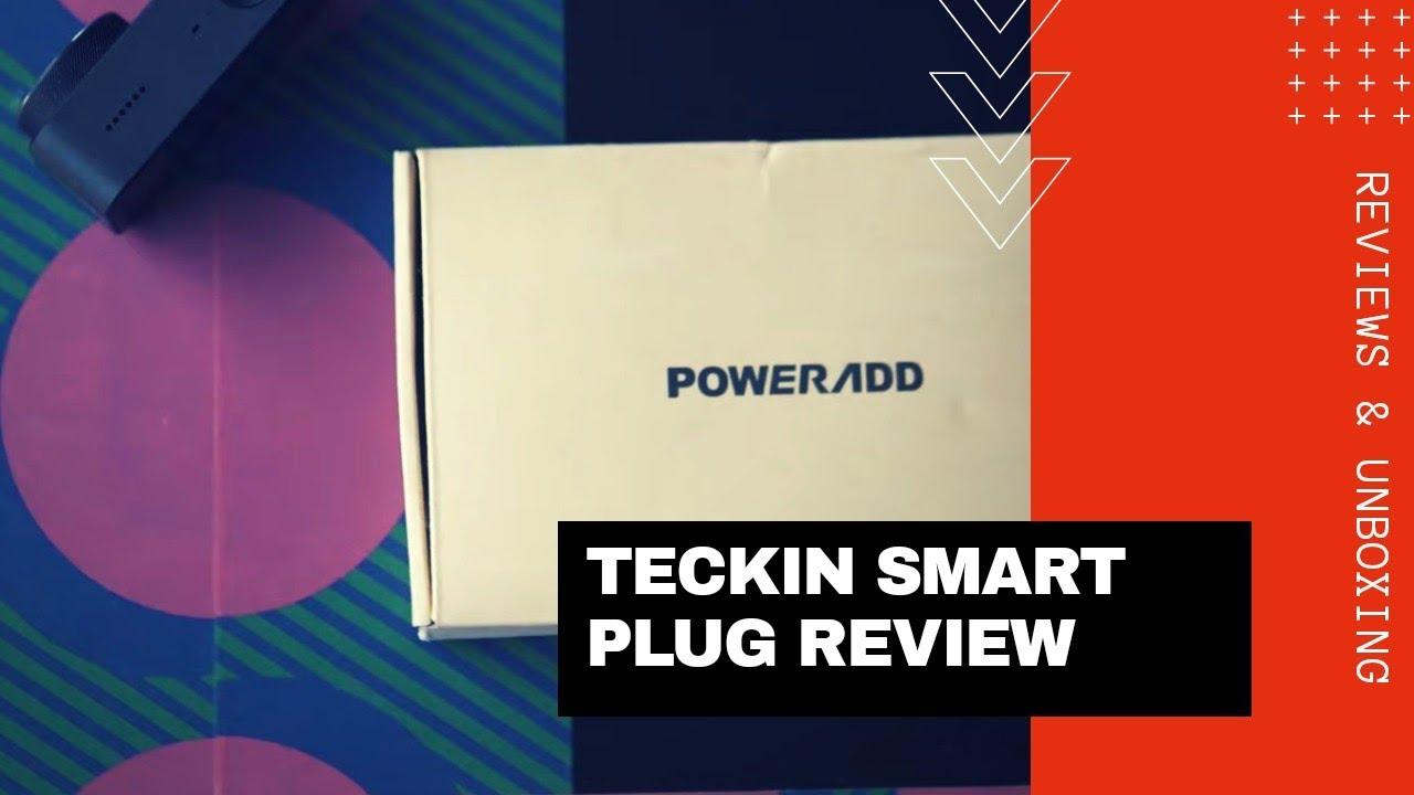 Power Add powerbank