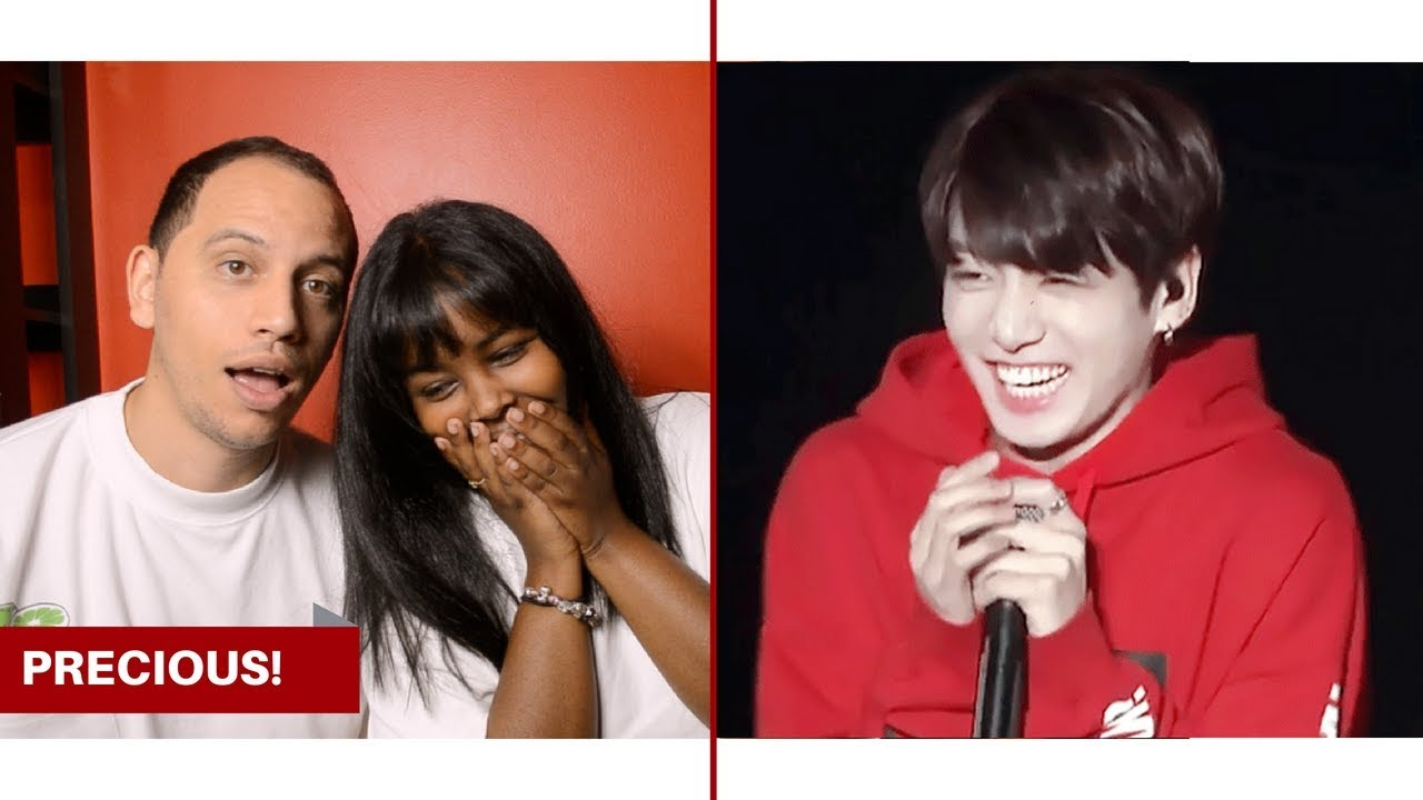Bts Reaction Baby