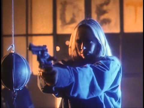 Maximum Force  Sam J Jones 1992 (English)