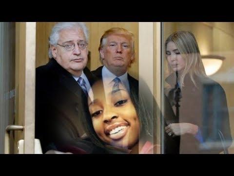 kenneka Jenkins (David M Friedman) & the Trump connection