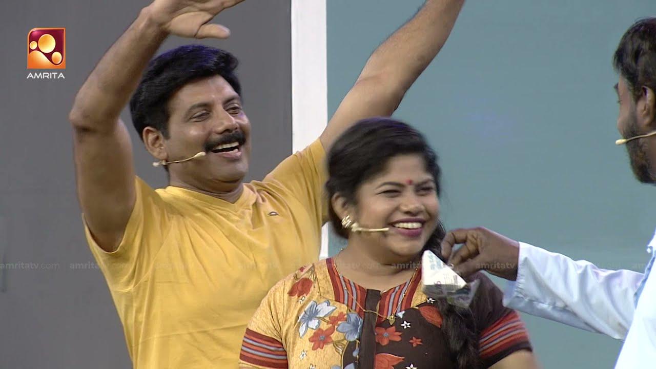 Download Comedy Masters   Episode -175   കോമഡി മാസ്റ്റേഴ്സ്    Amrita TV
