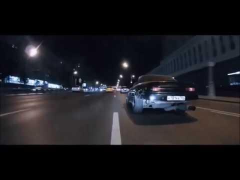 Душевный клип о Mark II / Toyota Mark II / JDM / Tourer V