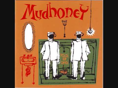 Mudhoney - Piece Of Cake [Full Album]