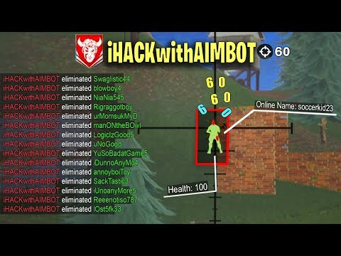 Fortnite Aimbot 2020