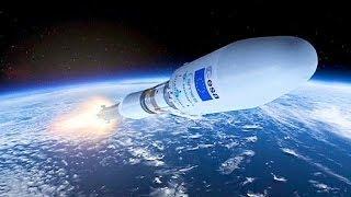 Lancement ce jeudi du 1er satellite du programme européen Copernicus
