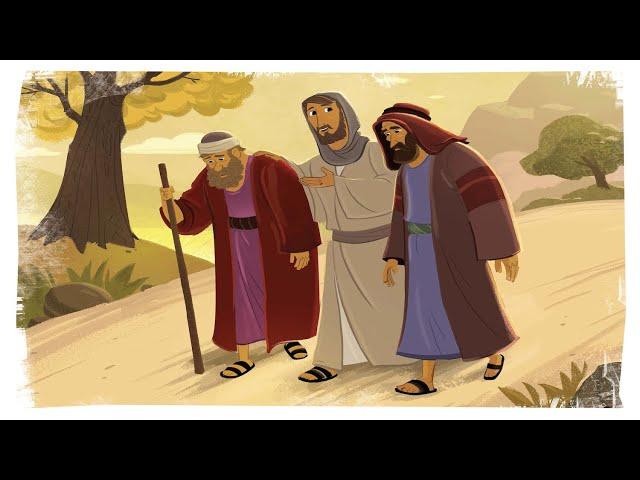 The Emmaus Disciples