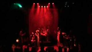 Queen Omega-ganja party live part 7 zicalizes 2008