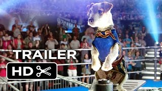 Russell Madness  Trailer #1  2015  - Family Movie Hd