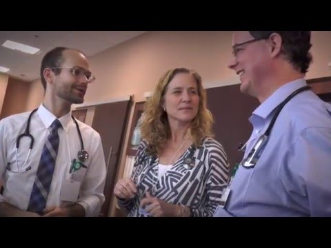 Peter Burkill, MD - Family Care Associates