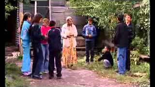 (Барониха и Барон) Цыганский мини-фильм