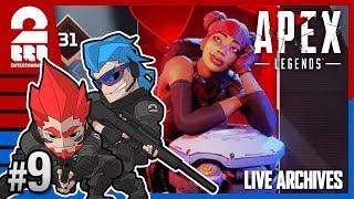 #9【FPS】弟者,兄者の「Apex Legends シーズン1」【2BRO.】