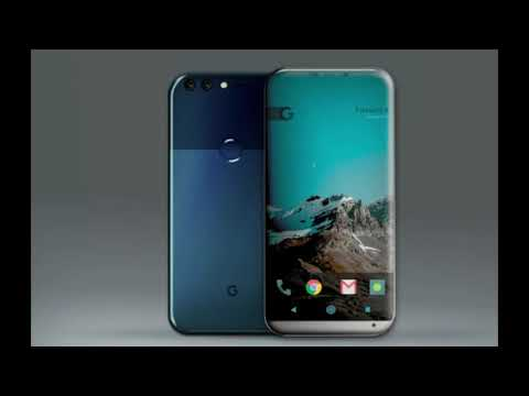 Google Ad October 2017 Song (Google Pixel 2)