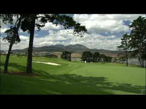 The Most Amazing Golf Courses of the World: Arabella, South Africa