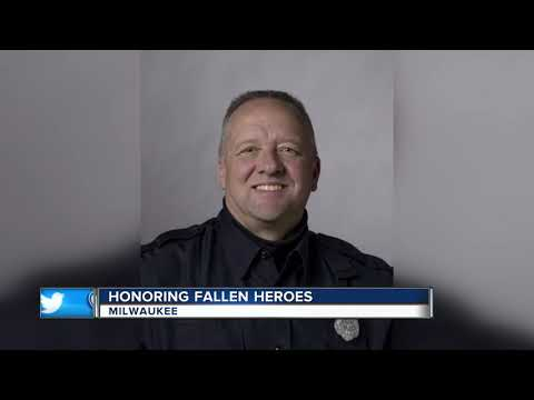 Milwaukee Police Department holding benefit for fallen officers