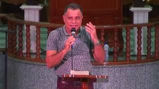 Culto de Louvor e Adoração -11/11/2020 - IPB Tingui