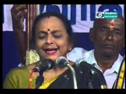 Bombay Sisters-rAma kathA sudhArasa