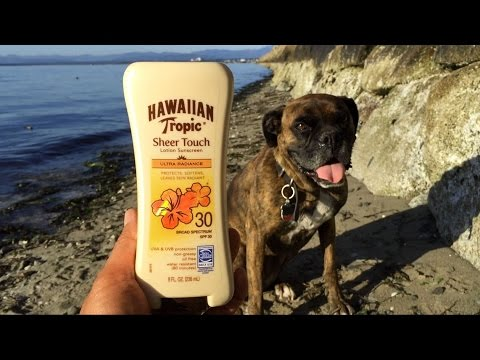 Hawaiian Tropic Ultra Radiance Lotion Sunscreen