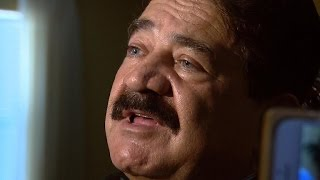 Orlando shooter's father talks about son's sexual orientation