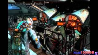 Dead Space 3 Walkthrough-Terra Nova Part 1 pc gameplay by khalil1000gb