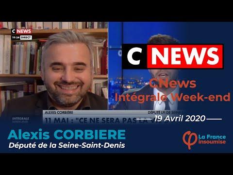 """Gestion de la crise Covid19: """"Le gouvernement a menti, il n'a pas été transparent !"""" Alexis Corbière"""