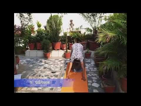 surya namaskarmy life my yoga  सूर्य नमस्कारजीवन योग