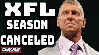 The XFL Has Been Canceled! What' Next For The League and It's Players?