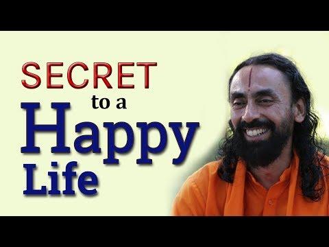 What Makes Our Life A Success| Secret to A Happy Life | Part 1