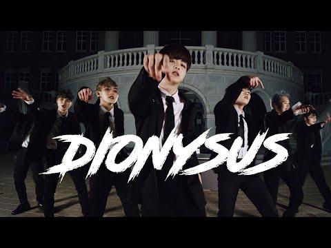 [AB] BTS 방탄소년단 - Dionysus 디오니소스 | 커버댄스 DANCE COVER