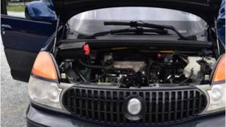 2003 Buick Rendezvous Used Cars Union City GA