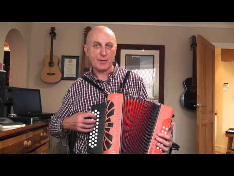 Learning To Play The Melodeon Blog 49 - Boulevard Saint-Michel