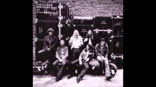 The Allman Brothers Band - In Memory of Elizabeth Reed - Live At Fillmore East - Deluxe Edition