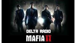 Mafia 2 Delta Radio 50's WITH NEWSBREAKES ADVERTISING