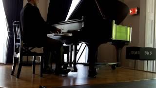 Waltz in A-flat major Op.69 No.1 by F. Chopin