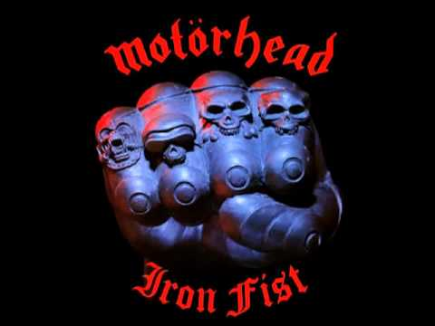 Iron fist lyrics