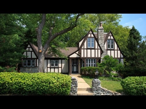 Video Tour of 4 Northcote Road | Brentwood Missouri