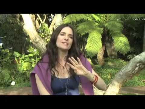 Sheila Kelley talks about her S Factor Retreats