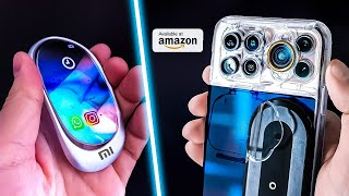 10 SMART PRODUCTS AVAILABLE ON AMAZON AND ONLINE | Gadgets under Rs100, Rs200, Rs500 and Rs1000