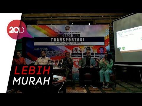 Setelah MRT Dan LRT, Pemerintah Serius Realisasikan O-Bahn