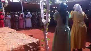 Nyarugusu methodist church