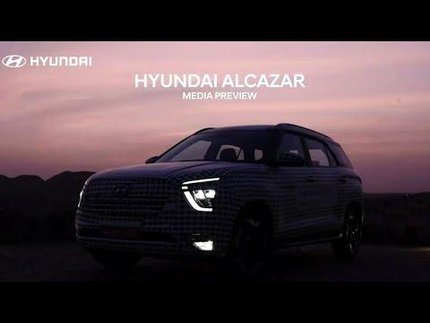 Hyundai | ALCAZAR | Expert Review | Volume 1