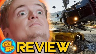 Dangerous Driving | Game Review